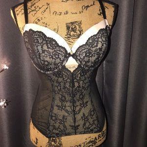 Victoria's Secret Bustier Corset